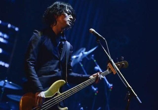 磯部寛之,バンド,ベース,ベーシスト,演奏力,若手,邦楽,ロック