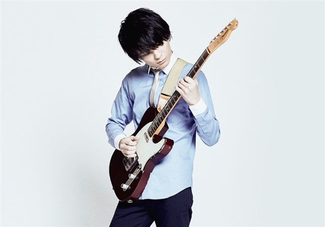 UNISON SQUARE GARDEN:斎藤宏介,バンド,ギタリスト,かっこいい,イケメン,若手,邦楽,ロック