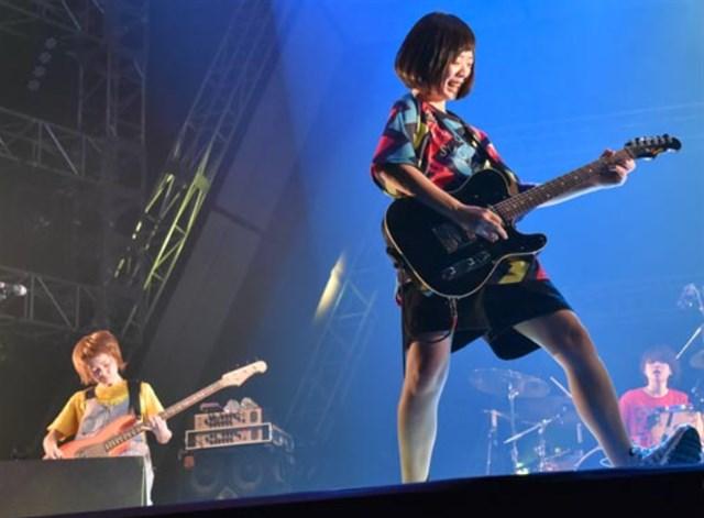 SHISHAMO,ライブ,2020,セトリ