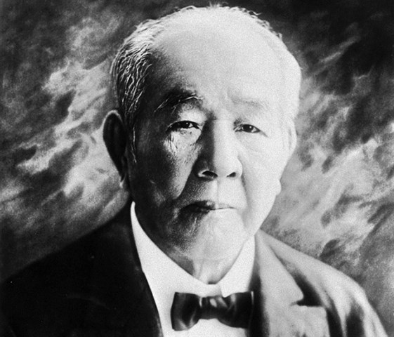 渋沢栄一,どんな人,誰,お札,一万円札