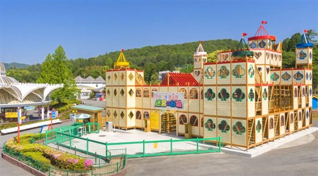 東条湖おもちゃ王国,混雑状況,夏休み,盆休み,アクセス,駐車場