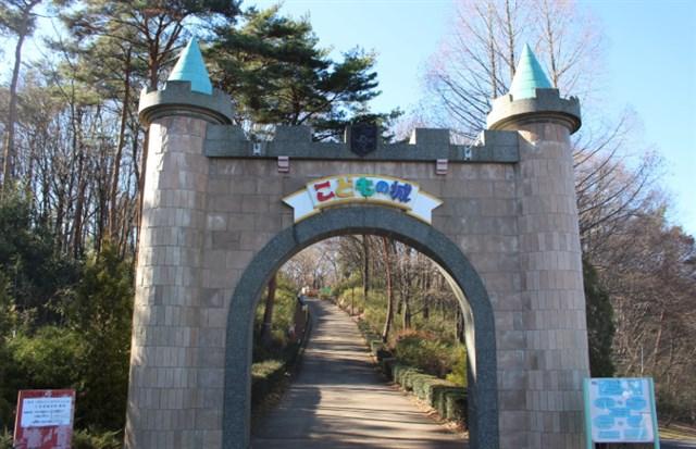 埼玉県こども動物自然公園,混雑状況,夏休み,盆休み,アクセス,駐車場