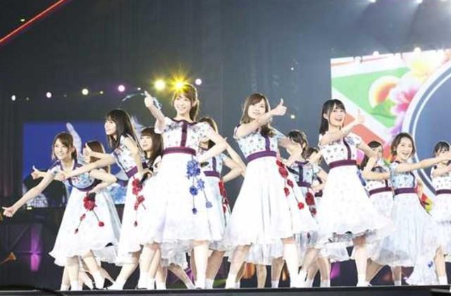 乃木坂46,ライブ,2010,日程