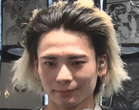 永田水樹,スタイリスト,マツコ会議,ホワイトヘア