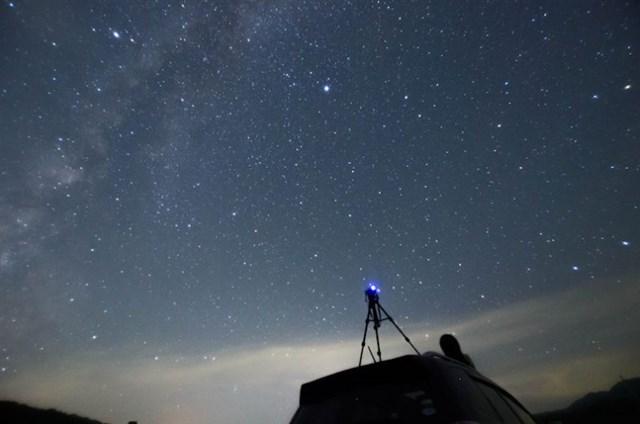 オリオン座流星群,見える方角,見える時間,ピーク,2019,観測スポット,穴場,仙台