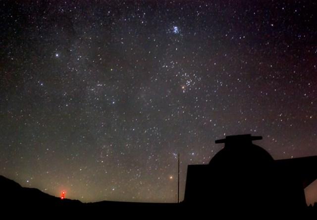 オリオン座流星群,見える方角,見える時間,ピーク,2019,観測スポット,穴場,名古屋,スターフォーレスト御園