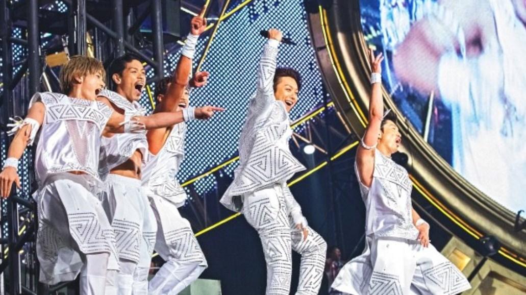 EXILE,ライブ,2020,セトリ